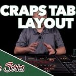 The Craps Table Layout – How to Play Craps Pt. 2