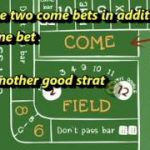 Online Craps Strategy – 7 Online Craps Strategies to Help You Win the Game