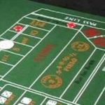 How to Play Craps : How to Back Up the House in Craps
