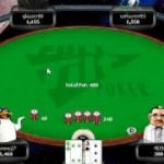 Water Boat Online Poker Tips: How To 15 Bet With 4 High (#25)