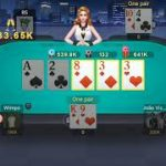 #duniazhafira            HAGO game Texas Hold'em poker hack, trick and strategy money, gold, deamond