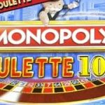 Monopoly Roulette 1000 NEW ROULETTE with bonus icons