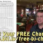 Eight Tips to Become a Winning Blackjack Player: with Blackjack Expert Henry Tamburin