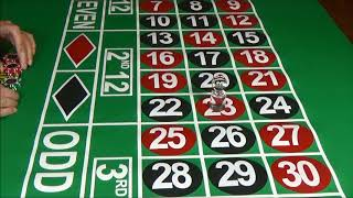 Win Every Time You Play Roulette, Craps or Baccarat!