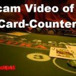 Hidden camera inside casino – NOT good (Blackjack) (2018)