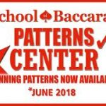 BACCARAT PATTERNS CENTER ON YOUTUBE NOW OPEN! – 10 PATTERNS NOW AVAILABLE!