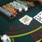 Ultimate Texas Holdem is RIGGED!!! PROOF Part 1 of 2