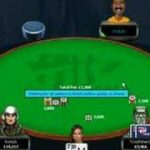 Poker Tournament Strategy: Double Shootout on FTP