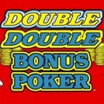 Video Poker – Four Strategy Adjustments in Double Double Bonus