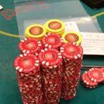 More Pocket Aces!! Parx Big Stax 2.5k Day 2 Cont – Poker Vlog #102 (Part 2)