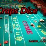 Craps Dice   Game, Control, Sets