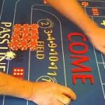 Craps Uncle Angelo's Light To Dark Method Color Up With This System Beat The Casino