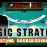 Blackjack Basic Strategy – Die grundlegende Basisstratgie kurz und einfach erklärt