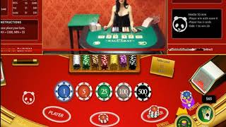 Win Fast Baccarat System 2018