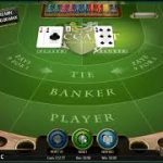 [[Video -16]] Baccarat winning strategy earn daily $1 to $2 Bankroll only $12 from any casino :))