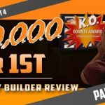 $80,000 for 1st | Bounty Builder Review Part 4 with w3c.ray