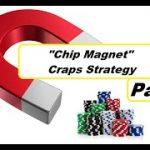 """Bonus Craps """"Chip Magnet"""" Easy Hop Smiley Strategy (Part 1)"""