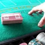 Learn how to Play Craps Learn how to deal part 1
