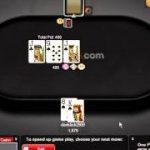 Heads Up Play and Strategy in No Limit Texas Holdem Poker