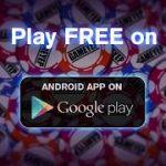 Poker Mania  – FREE Texas holdem @ Google Play