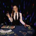 3 Card Poker Tournament