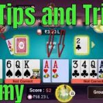 How To Play Rummy Tips And Tricks #1