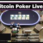 Ace Wins Bitcoin Poker is Live! Learn How to Play & Earn BTC Dividends!