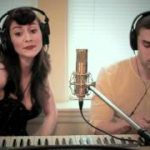 Chris Brown – Look At Me Now ft. Lil Wayne, Busta Rhymes (Cover by Karmin)