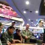 EZ Baccarat back betting at Graton Casino