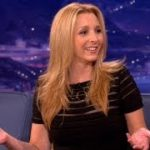 Lisa Kudrow Shares Her Las Vegas Blackjack Tips – CONAN on TBS