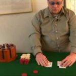 Blackjack Card Game Tips : Blackjack Dealer Standing Tips