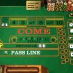 FREE Craps @ Mobile Casino Action