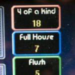 Ultimate Video Poker strategy