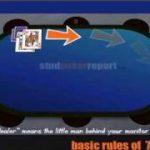 Learn 7 Card Stud Poker
