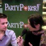 Yevgeniy Timoshenko's poker tips at PartyPoker's World Open