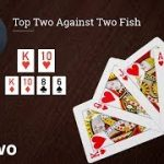 Poker Strategy: Top Two Against Two Fish