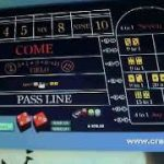 Craps playing strategies