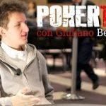 """POKER TIPS: il """"click to induce"""" con Giuliano Bendinelli"""