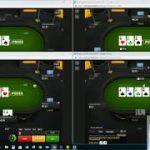 Poker Vlog New Episode – Online Texas Holdem Poker – Big Tilt on Global Poker