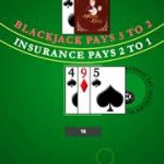 [[The 1-2-4 Blackjack Betting System]] 10% Session Wins + Advanced Basic Strategy | Action @ 6:30