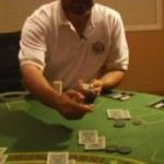 How to Play Texas Holdem Poker for Beginners : How to Bet in Texas Hold'em Poker