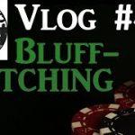 Bluff Catching at 2/5 NLHE live cash game! $2/$5 Holdem,  Detroit Poker Vlog #44!