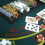 Ultimate Texas Holdem is RIGGED!!! PROOF Part 2 of 2
