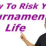 Risk your tourney