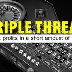 How To Play Roulette And Win: Fast Profit With Low Risk