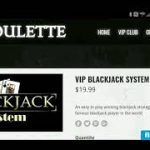 HOW TO WIN AT BLACKJACK. 100% WIN RATE BLACKJACK STRATEGY
