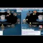 Poker Learning : 27 Man SNG Part 1