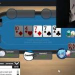 ClubWPT Texas Hold'em Poker Freeroll Tournament for Tournament Points