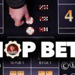 Hop Bets – Craps