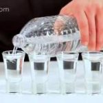 How to Play Russian Roulette Liquor Drinking Game